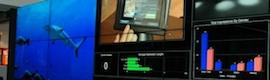 El primer display para videowall de Panasonic, gran estrella del nuevo Visual Experience Roadshow