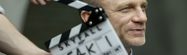 James Bond 007 regresa en 'Skyfall', rodada en digital con ARRI Alexa