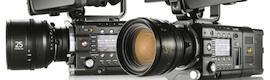 La incorporación del códec DNxHD mejorará el rendimiento y la flexibilidad de las PMW-F5 y PMW-F55 de Sony