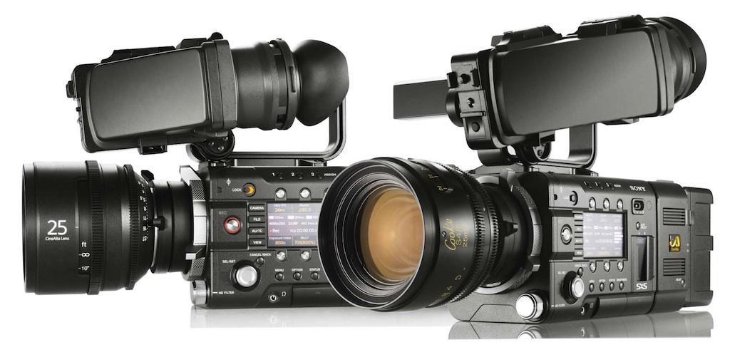 Sony aumenta su familia de cámaras con sensor de gran tamaño con los ...