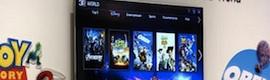 LG y Disney unen fuerzas para promover el 3D
