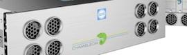 Wisi, premiada con el galardón SCTE 2013 por la innovación técnica de su sistema de cabecera Chameleon