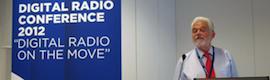 Las radios europeas aceleran la adopción del 'Euro-chip'