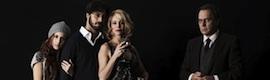 'El cuerpo', un thriller de estilo clásico, protagonista de la jornada inaugural del Festival de Sitges