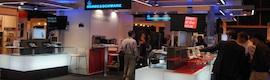 Todo sobre medidas EMC, fibra óptica y TV, en MATELEC 2012 de mano de Rohde & Schwarz
