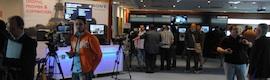 Sony anima a reinventar el negocio audiovisual en su roadshow 'El futuro está en tus manos'