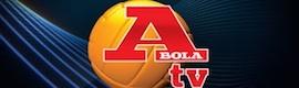 A Bola TV: del papel a la TV online y finalmente a la televisión