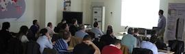 BTESA analiza en una jornada las ventajas del DVB-T2