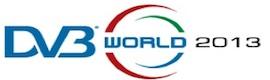 Madrid acogerá en marzo DVB World 2013