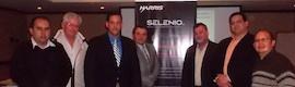 Harris y EIG ofrecieron un seminario técnico en Guatemala