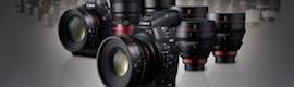Apodax organiza una jornada de puertas abiertas con lo último de Canon