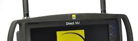 Anton/Bauer lanza el nuevo monitor AB Direct VU para recepción COFDM