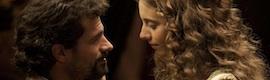 TVE renueva con Diagonal Tv la producción de la segunda entrega de 'Isabel'