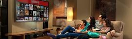 Netflix se afianza en el mercado de la pay-tv, desbancando a HBO en EE.UU.