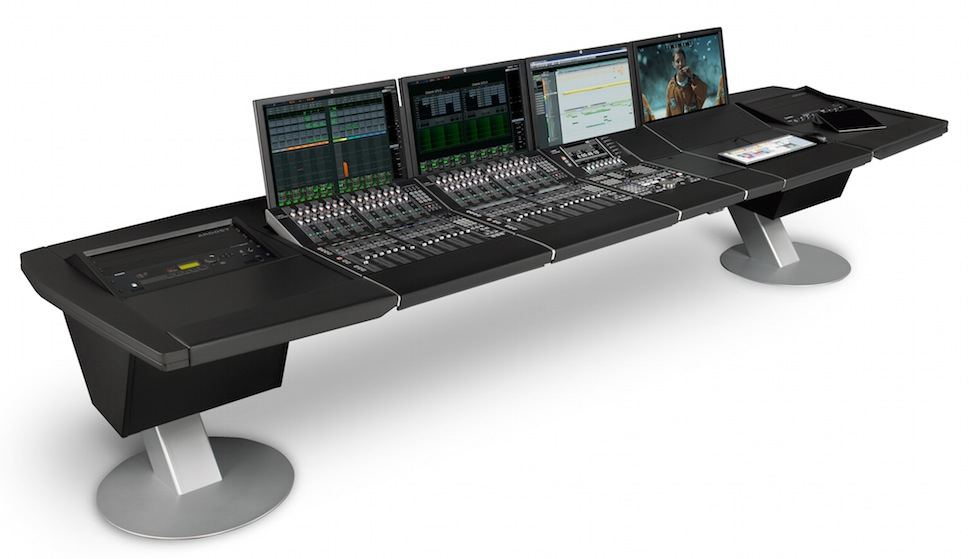 Yamaha excels with flexible solutions for connection in for Yamaha m7cl dante