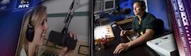 RFI despliega RadioTV, la solución de Orad para la producción automatizada de TV