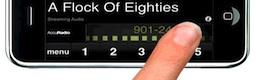 La radio online crece más que la música bajo demanda