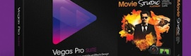 Visual Effects Suite 2  y Vegas Pro 12, dos nuevos paquetes de Sony Creative