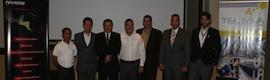 Harris presenta en Nicaragua la nueva versión del Selenio y lanza su nuevo producto Versio