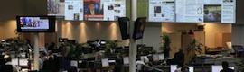 The Telegraph emplea la tecnología de LiveU y Teracue para sus coberturas de video