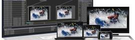 Turner afianza su operativa multi-pantalla con Digital Rapids