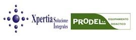 Xpertia y Prodel unen fuerzas para la distribución de sus herramientas