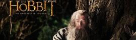 Peter Jackson elige Christie para el estreno mundial de 'El Hobbit'