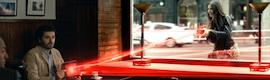 OMD revoluciona la publicidad en tv encadenando tres spots bajo el halo rojo de Vodafone