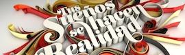 Zeligstudio diseña y realiza los identificativos de Navidad para los canales AXN de España y Portugal