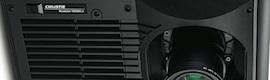 Christie y New Media Creative Technology Studio dan vida a la primera proyección de cine en 360º en España
