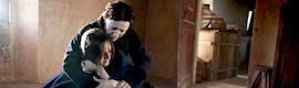 La tv movie 'Concepción Arenal, la visitadora de cárceles', de TVE, gran triunfadora en el Zoom Festival