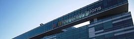 Sony equipa el nuevo centro de playout de France Télévisions con ATEME