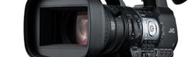 JVC lanza una avanzada actualización de firmware para su cámara GY-HM600