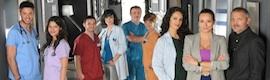 'Hospital Central', la serie más longeva de la televisión en España, finaliza su emisión en su capítulo 300
