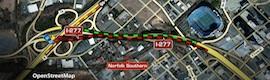 Vizrt integra Viz World con OpenStreetMap