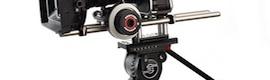Sachtler desarrolla la cabeza fluida FSB 6, pensada para la Cinema Camera de Blackmagic