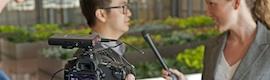 Shure FP, microfonía inalámbrica pensada para DSLR