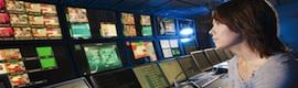TDF Media Services inaugura nueva sede en España