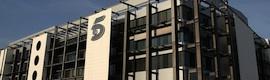 Competencia impone a Mediaset una multa de 15,6 millones