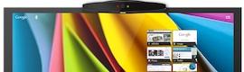 Archos presentará en CES el primer TV Multitáctil para Android