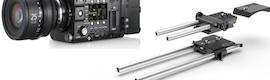 ARRI lanza nuevos accesorios para las cámaras F5 y F55 de Sony