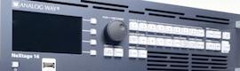 Analog Way lanza una nueva generación de procesadores de vídeo de alta gama
