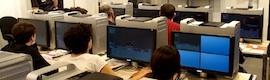 CICE convoca un Máster Profesional en Efectos Especiales 3D