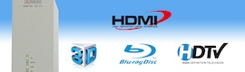 Promax lanza el modulador para alta definición DT 511-02