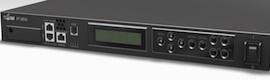 Fujitsu mejora la latencia en sus codificadores H.264