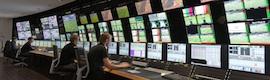 La tecnología de Harris ayuda a Teleclub (Suiza) a migrar a la HD