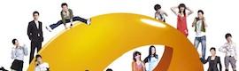 Hunan TV irrumpe en la esteroscopía de la mano de Quantel