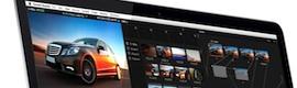 Blackmagic actualiza DaVinci Resolve para dar soporte a las nuevas pantallas Retina