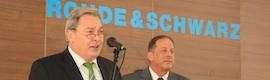 Rohde & Schwarz refuerza su presencia en América Latina con su nueva fábrica en Brasil