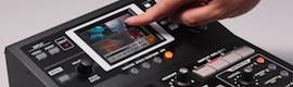 Roland V-4EX: listo para hacer web-streaming en una sola unidad